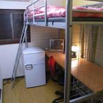 Photo: Single Room                             - 多目的スタジオ付シェアハウス、池袋駅から電車で13分