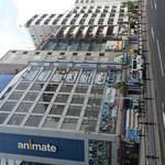 画像: 建物外観                             - コンビニが下にあり、サンシャインやアニメイトの近くです。