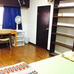 画像: 個室                             - The Cheapest Guesthouse, Hostel, and Apartment in TOKYO.