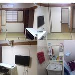 大阪市港区のシェアハウスで入居者を2名募集します。