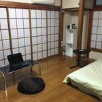 Photo: Single Room                             - 川崎駅から徒歩10分!11畳の大きい個室です!設備はなんでも揃ってます!