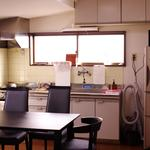 Photo: キッチン                             - Pets symbiosis non smoking share house rent is 42,000 yen - water Internet utility costs included