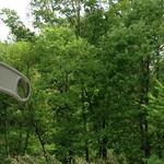 リゾート地に居るような気分になる、森の中にある新築 2LDK 車、自転車、原付すべて使用可能