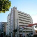 画像: 建物外観                             - 品川駅5分の好立地 マンションの高層階でのシェアライフ