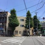 Photo: 建物外観                             - 2LDKマンション、一緒に住んで下さる方探してます!