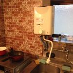 Photo: キッチン                             - ☆初期費用無料物件-JRとメトロの使える王子駅-即入居可☆