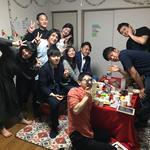 Photo: リビング                             - [Half-price sale implementation] Kamigamo Share House