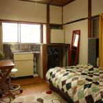 Photo: Single Room                             - 6-minute walk from the private 5 tatami + small kitchen with Station