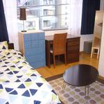 Photo: Single Room                             - Rooms from share Station 1 minute private room 6 tatami walk in the Asakusa area