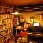 Photo: Single Room                             - 東中野ワンダーハウスへようこそ