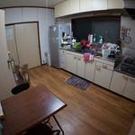 Photo: キッチン                             - 11㎡ + 3㎡storage 43,000 yen, Shiinamachi 7 minutes walk (one stop from Ikebukuro),