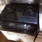 Photo: キッチン                             - 小樽の一軒家 3DK お貸しします