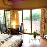 Photo: Single Room                             - Rooms from 20 minutes Nishi 5-chome station walk a 5-minute walk from Shinjuku