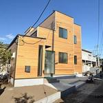 Photo: 建物外観                             - Newly constructied Shonan Share House MC Style
