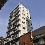画像: 建物外観                             - ★ 初月賃料応援キャンペーン中★ 山手線西日暮里駅から徒歩7分、オートロックマンション。