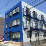 画像: 建物外観                             - 「ハッピーになるシェアハウス」×「占い大家さん」=???  ジュラーレ・シブヤ