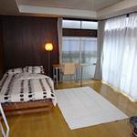 Photo: Single Room                             - 個室8畳の大きなお部屋 東中野駅から徒歩4分
