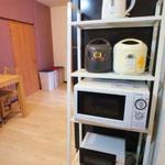 Photo: Single Room                             - 横浜から9分の『阪東橋』徒歩10分 女性限定 かわいい平屋の5畳収納鍵付き個室。少人数制(4名)