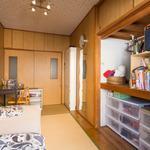 画像: 個室                             - なんば2駅、ノスタルジックな雰囲気の下町にあるシェアハウス