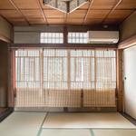画像: 個室                             - 京町家西陣シェアハウス◎光熱費込・エアコン完備◎バス停より徒歩5分◎