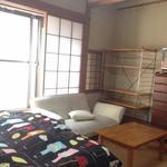 Photo: Single Room                             - 個室8畳+ベランダ+収納 中野駅・東中野駅から徒歩8分のお部屋