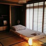 画像: 個室                             - 京都駅近く徒歩15分、京阪七条徒歩7分。京都中心募集、他右京区も募集
