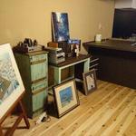 Photo: キッチン                             - 町家風民家の一階を貸します