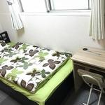 Photo: Single Room                             - Initial cost only 15,000 yen!