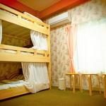 Photo: Single Room                             - It is comfortable for women in a quiet and safe place near Asakusa and Sky tree