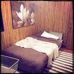 Photo: Single Room                             - <3名までの女性専用シェアハウス@根岸線根岸駅>
