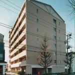 画像: 建物外観                             - 世田谷駅徒歩1分 日当たり眺望抜群の綺麗なマンション 2LDKシェア募集 10/28(土)より!!1ヶ月