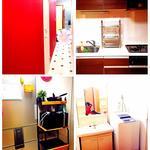 画像: 個室                             - 初期費用無料の完全個室シェアハウスが新規オープン!