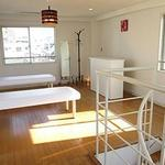 Photo: Single Room                             - 整体・鍼灸・アロマなどの時間貸しサロン〜1500円/h