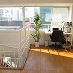 画像: 個室                             - 整体・鍼灸・アロマなどの時間貸しサロン〜1500円/h