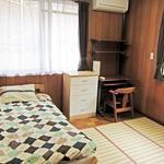 画像: 個室                             - 個室6畳+収納 初台駅・幡ヶ谷駅から徒歩5分 新宿までも徒歩20分程度