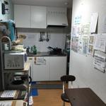 画像: キッチン                             - 初期費用ゼロのシェアハウスです