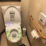 画像: トイレ                             - 【新規オープン価格】 千歳烏山の大きな戸建シェアハウス【個室/ドミトリー】
