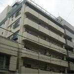 画像: 建物外観                             - 山手線徒歩3分の生活 in 駒込!!!!! ☆商店街有り☆