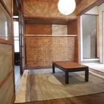 画像: 建物共用施設                             - 酒蔵の情緒あふれる街の京都らしい町家 それぞれ個室でシェアしませんか?