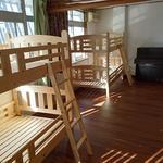 画像: ドミトリー寝室                             - 新規オープンシェアハウス 牧志駅から500m アーケード内に立地