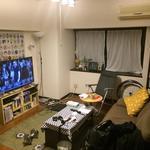 Photo: リビング                             - Enjoy Tokyo life