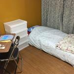 Photo: Single Room                             - WASEDA PRIVATE ROOM AVAILABLE NOW, PERFECT FOR STUDENTS