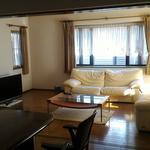 画像: リビング                             - 県西地区でお部屋探している方は必見です。