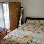 Photo: Single Room                             - Kichijoji House 1 minute from Inokashirakoen station