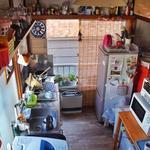 画像: キッチン                             - 2月から 東松原 シェアードアパート