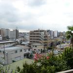 Photo: 眺望                             - Rice free♪ Tennōchō Station 9 minute walk, shopping street 1 minute walk, women-only share house