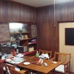 画像: リビング                             - 【即入居可能】 亀有駅から7分、純和風戸建て住宅2階和室6畳