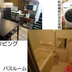 画像: シャワー                             - 1日¥1,080。 駅近&便利な立地です。