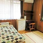 画像: 個室                             - 新宿から一駅!!初台駅徒歩5分のインターナショナルシェアハウス(女性比率高め)