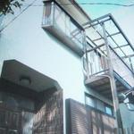 画像: 建物外観                             - 西武池袋線『清瀬』駅徒歩約7分!池袋、渋谷、横浜に電車で一本!